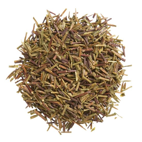 Green Rooibos organic loose leaf herbal tea