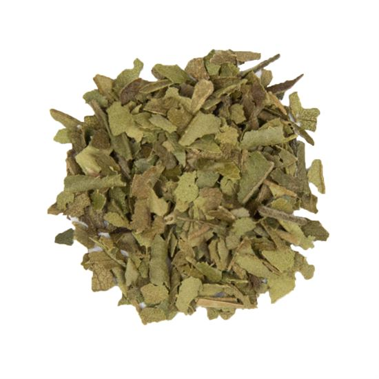 Lemon Myrtle organic loose leaf herbal tea