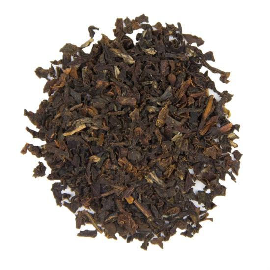 Java Breakfast loose leaf black tea