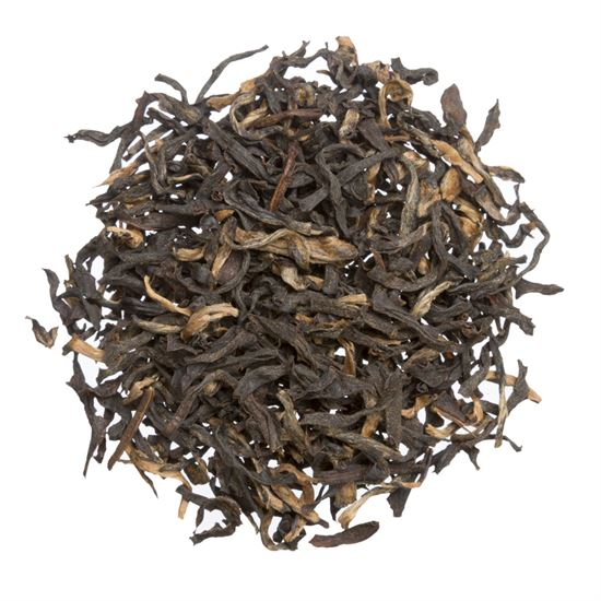East Frisian Breakfast Blend loose leaf black tea