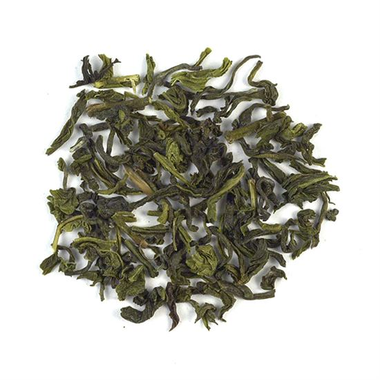 Singtom Estate Green Tea Organic