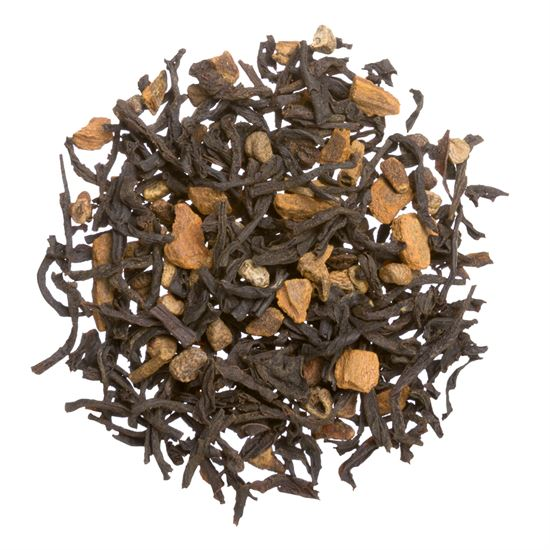 Chai loose leaf black tea