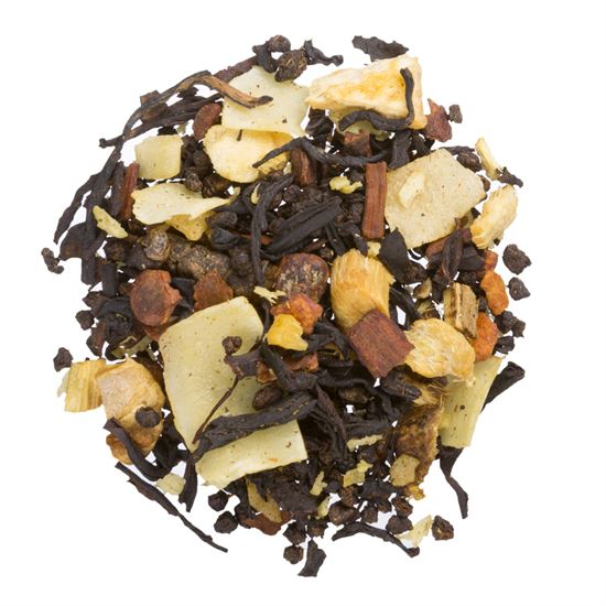 Tropical Chai Spice Tea