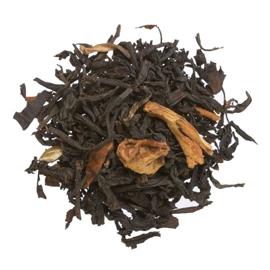 Apple Cinnamon loose leaf black tea