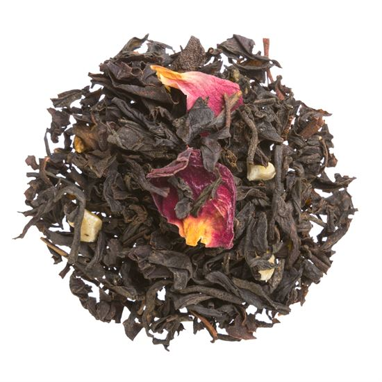 Christmas Blend loose leaf black tea
