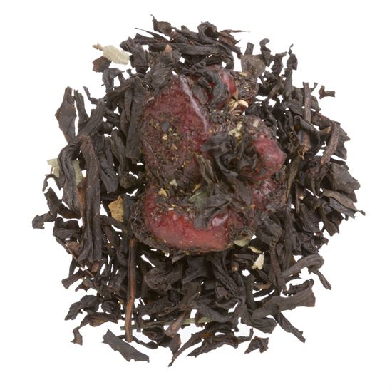 Cranbery loose leaf black tea