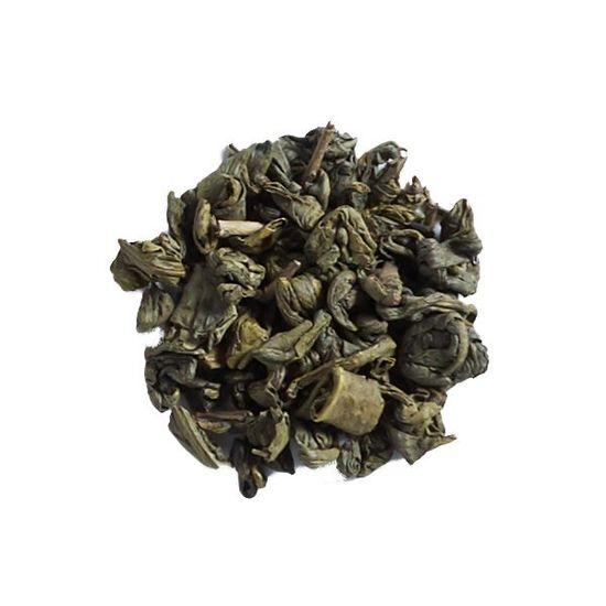 Gunpowder Green Peppermint