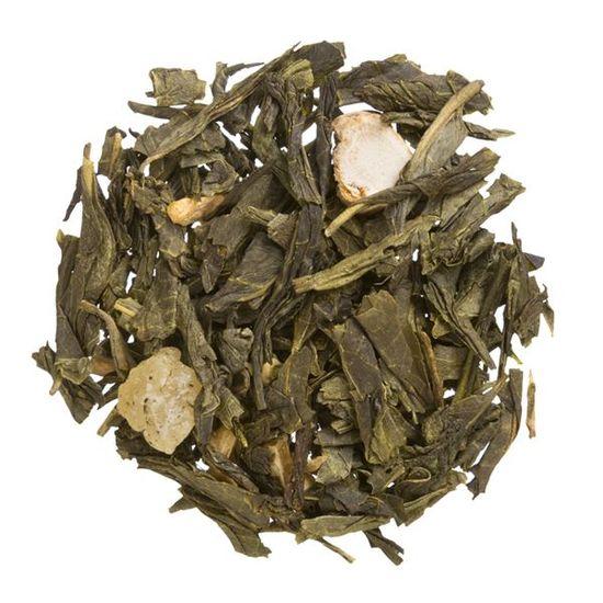 Gin-Zen Green Tea