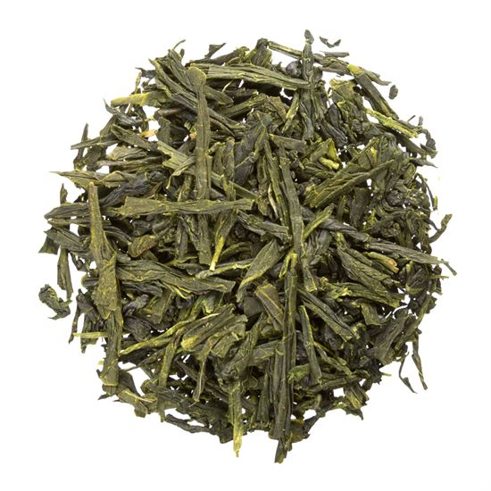 Organic Fukamushi Cha