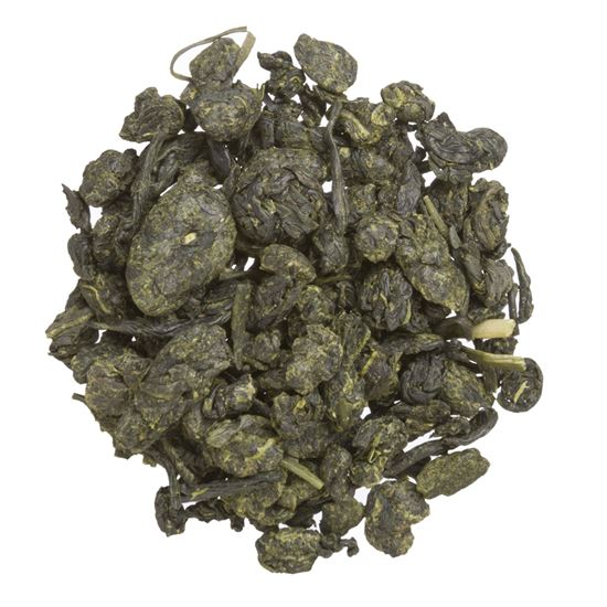 Green Tea Tamacha