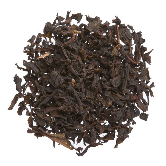 Nilgiri loose leaf organic black tea