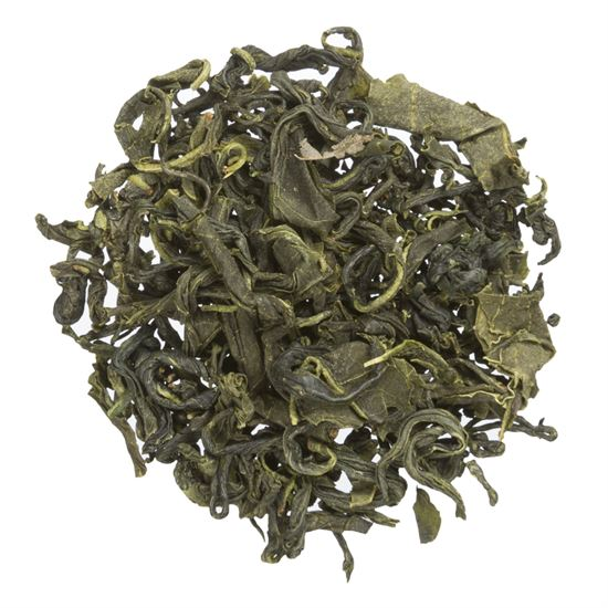 Korean Green Tea Jung-Jak Organic