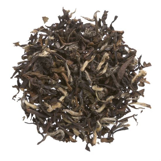 Sikkim organic loose leaf black tea