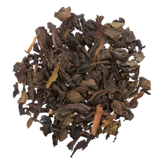Taiwan loose leaf Oolong tea