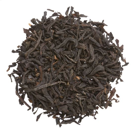 Taiwan loose leaf black tea