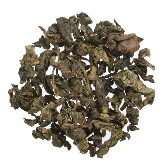 Formosa Amber Oolong