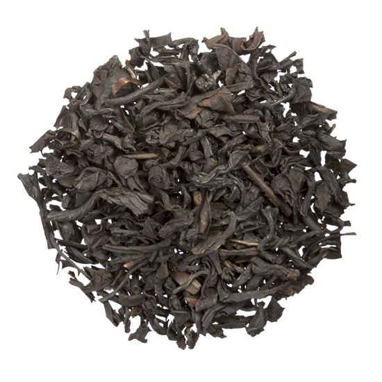 Lapsang Souchong loose leaf black tea