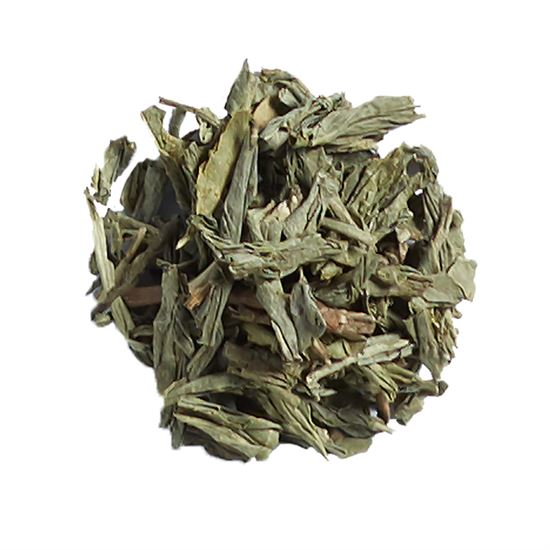 Earl Grey Green Decaffeinated