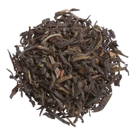 CO2 Premium Decaffeinated Darjeeling Organic