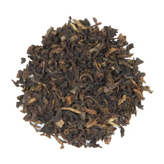 CO2 Decaffeinated Indonesian Black Tea