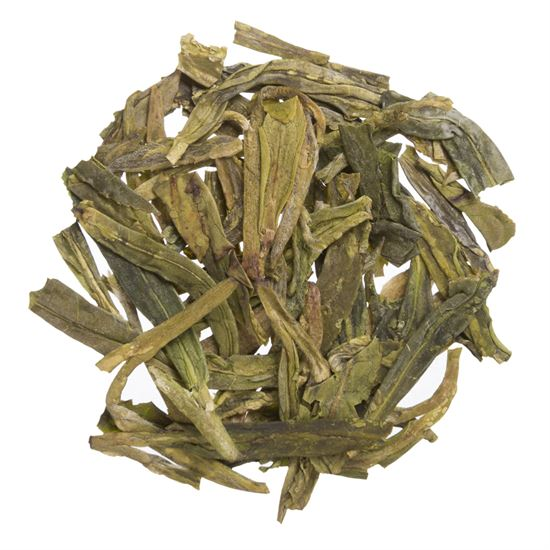 Long Jing (Lung Ching) Imperial Organic