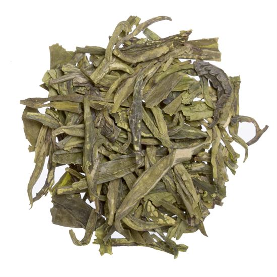 Long Jing (Lung Ching) Green (Superfine)