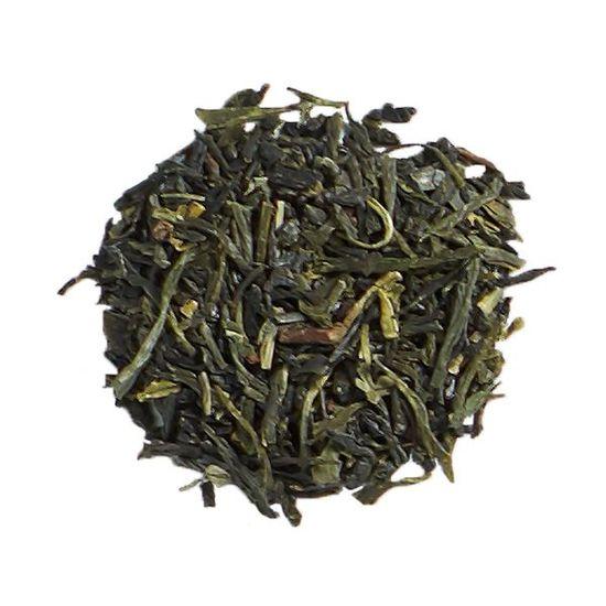 China Green Gyokuro Organic