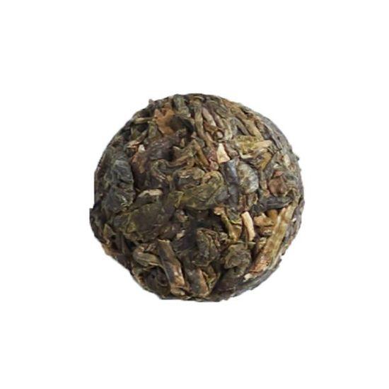 Saiqing Pu-Erh Mini Tuo Cha Organic