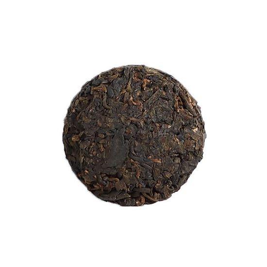 Ancient Organic Pu-Erh Mini Tuo Cha