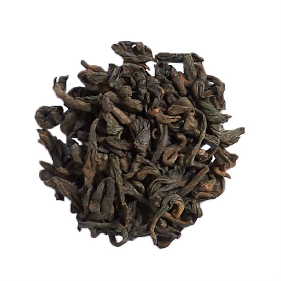 China loose leaf Pu-Erh tea