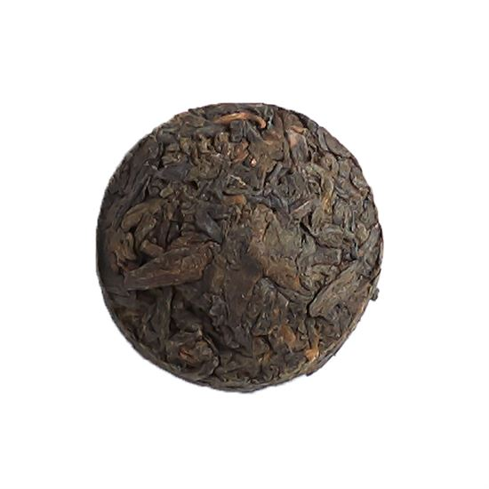 China Pu-Erh Tuo Cha Std.