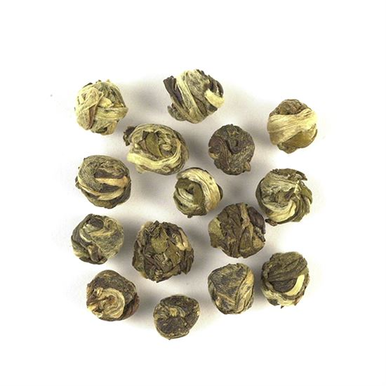 Guangdong Province Jasmine Pearls
