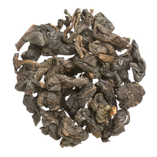 China Oolong Buddhas Palm
