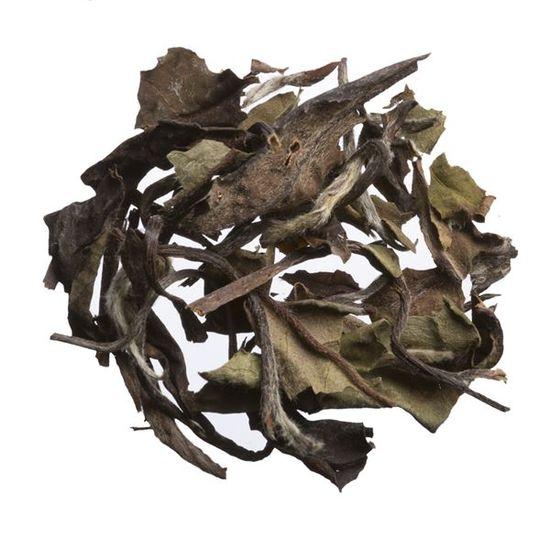 Special Grade Shou Mei White Tea