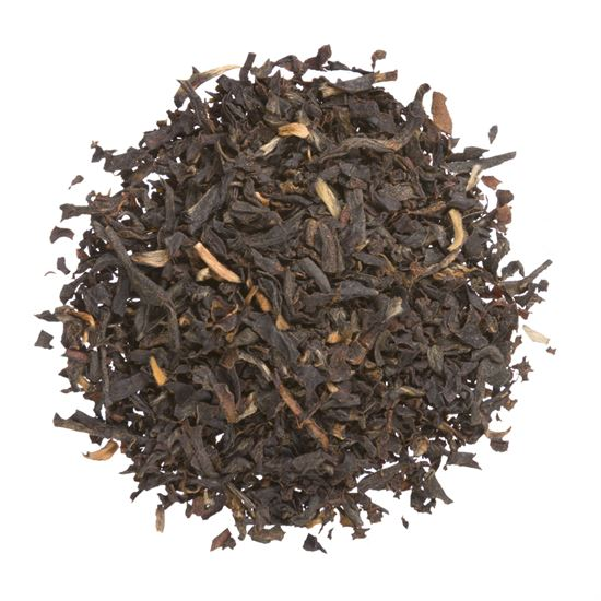 Scottish Breakfast loose leaf black tea