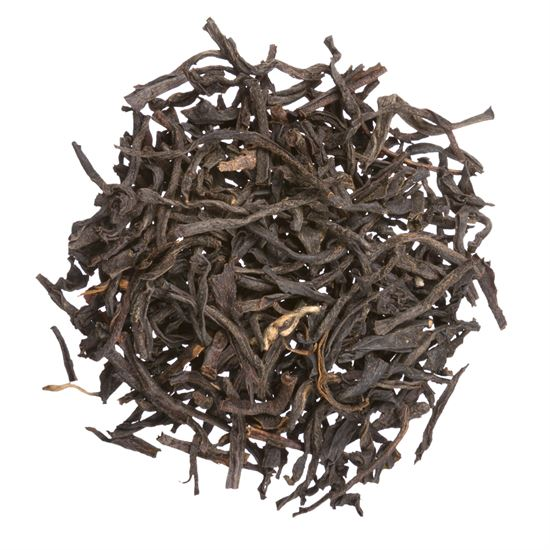 English Breakfast loose leaf black tea
