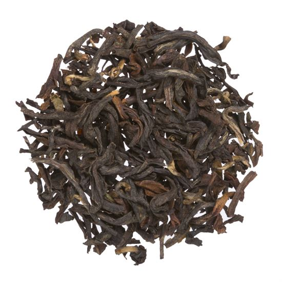 Darjeeling Yunnan loose leaf black tea