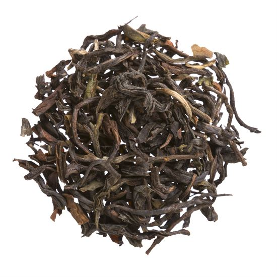No.1 Tippy Orthodox GFOP Darjeeling