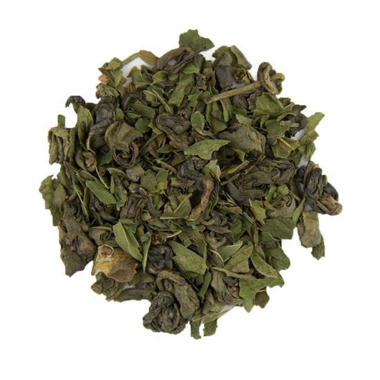 Moroccan Green Mint