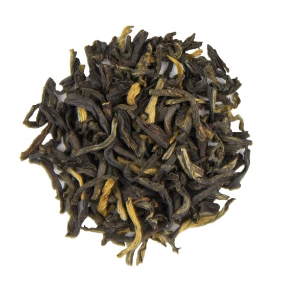 Yunnan Golden Tips Organic