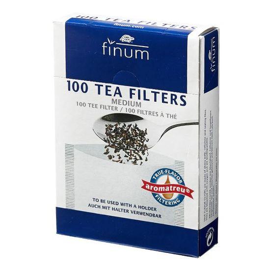 Teapot Filter Bags
