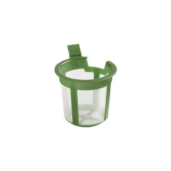 Steelite 2-Cup Strainer Basket