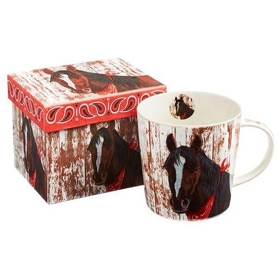 Clyde Boxed Mug