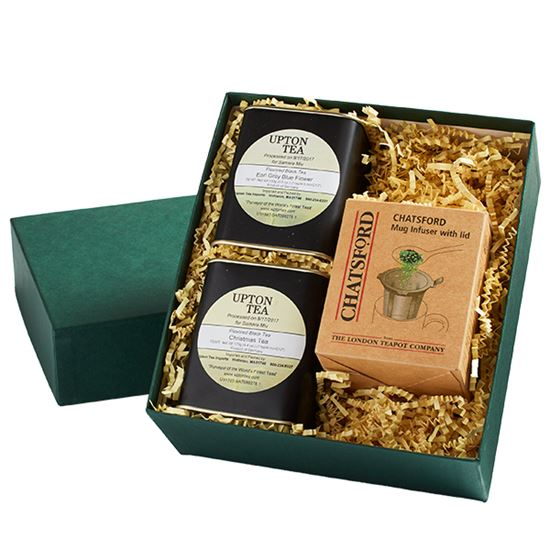 Tea for One Gift Set