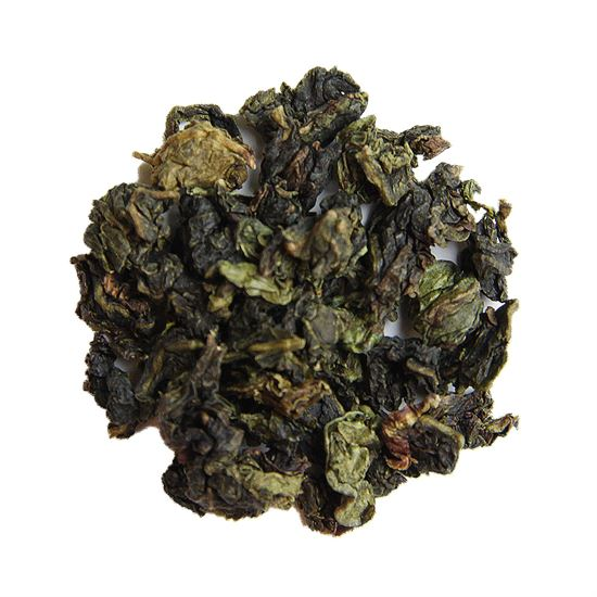 Tie-Guan-Yin Oolong 2nd Grade