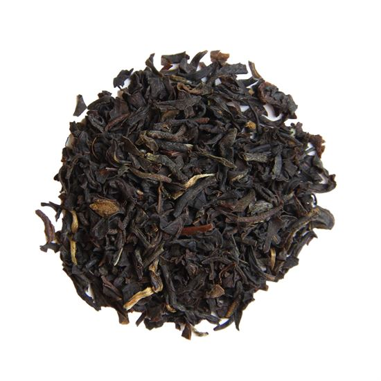 African loose leaf black tea