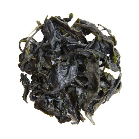 African loose leaf green tea