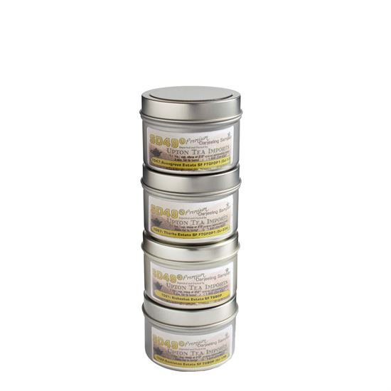 Premium Darjeeling Sampler