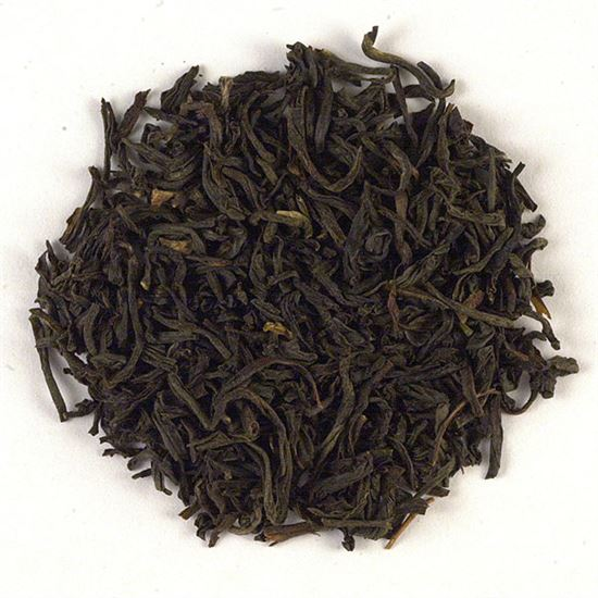 Assam organic loose leaf black tea