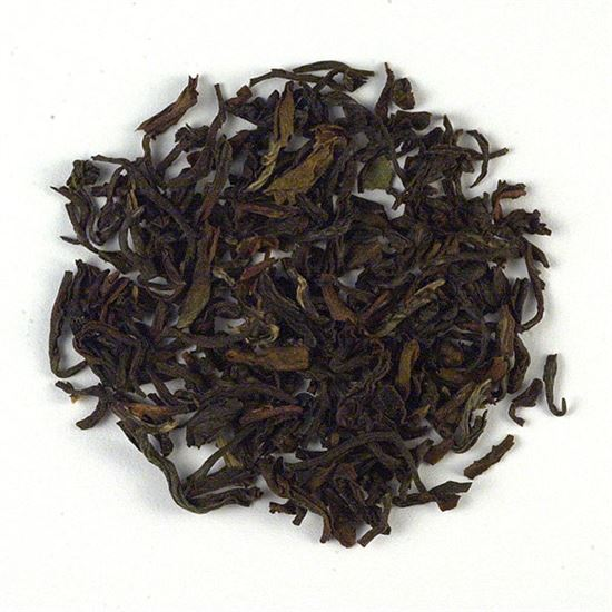 Singtom Estate Second Flush SFTGFOP1 Organic Darjeeling